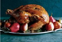 Thanksgiving Recipes / by The National Rosacea Society (NRS)