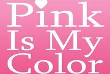 *Everything Pink* / I <3 Pink!!