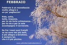 Filastrocche - Girotondi - Canzoni - Poesie / Filastrocche - Girotondi - Canzoni per bambini Nursery Rhymes - Wandering - Children Songs