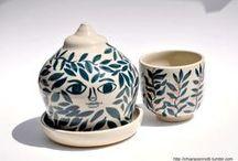 Chiara Cerinotti's Ceramic / Chiara Cerinotti's Ceramic