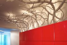Home/workspace decoration