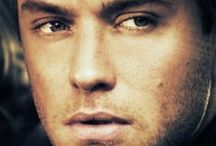 Jude Law / Jude Law ♥Včera,dnes a zajtra..♥To je on,môjho srdca šampion♥Kto by mu odolal♥Forever and Ever & Love at First Sight♥Mi Amor Jude ♥