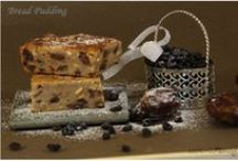 Cakes and Biscuits and Gateaux / Cakes