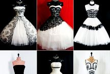 Formal Wear & Accessories / by Suzanne Prybutok