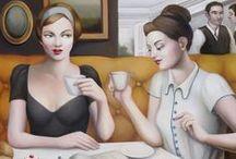 Art Coffee & tea