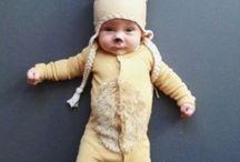 Baby tøj