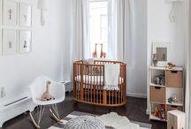 Baby værelse / Gode ideer til baby værelse