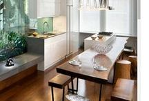 Dining room that I like