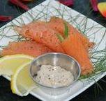 Fish, Shelfish and Seafood