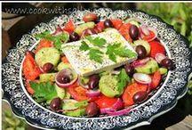 Summer Salads / Salads