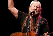 Willie / All about Willie Nelson / by Bob Blackwell