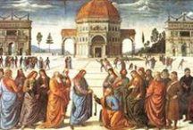 Pietro Perugino c. 1450- 1523