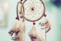Sweet Dreams!! :) / Atrapasueños <3 // Dreamcatchers <3