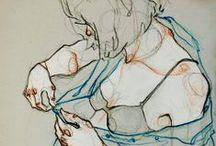 Desenhos etc