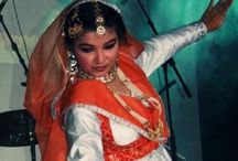 Dance / Classical dance from Northern India!