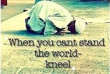 """proud to be a muslim! (ISLAM) <3 / """"Knock, And He'll open the door Vanish, And He'll make you shine like the sun Fall, And He'll raise you to the heavens Become nothing, And He'll turn you into everything."""" ( I love you God) ― Rumi"""
