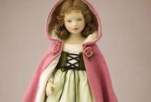 As bonecas de Lina