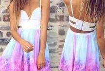 Dresses/skirts / ❤️