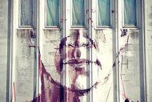 street art / street art and street look