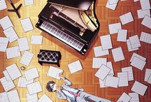 ~ Your lie in April ~ / This folder is acquiring unexpected popularity