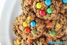Flax Cookies