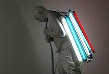 neon / density