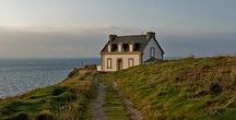 Stone Cottage by the Sea