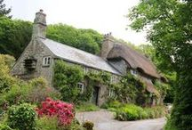 Stone Cottage Summer