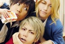 Bad Touch Trio ☆