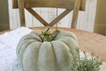 Green Pumpkin Farm
