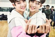 Astro Cuties~