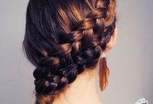 [ Cabelos | Hair ] / Todo tipo de corte, penteado e cor para você se inspirar, porque nós mulheres amamos cabelos.