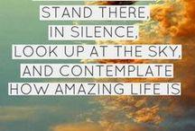 Sayings that inspire