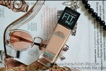 Beautylish Life ~ / beauty & fashion <3