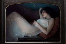 painters & Victorian Painters