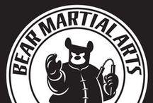 Bear Martial Arts