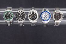 PART OF OUR COLLECTION- Watches / Follow us to take a look at our latest watches in our showroom.