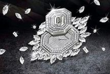Harry Winston Jewelry / For the love of diamonds