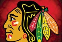 Blackhawks / by Chip George