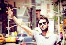 Adam Levine / Yes, I adore you Adam :)