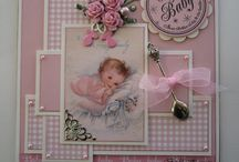 Baby Cards & Baby Gifts