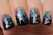 N A I L S / Nail art ideas to try.