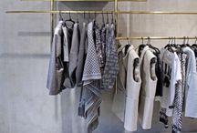 store interior / by jenny yoon