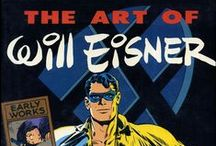 Art of Will Eisner