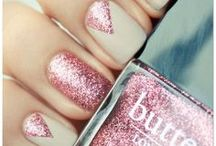 Nail - Paint / Gorgeous nails, polishes, and designs / by The BeautyBeam
