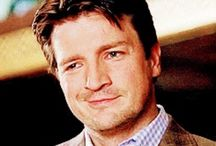 Nathan Fillion gifs / ...yes! Its a thing!