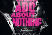 Whedon: Much Ado About Nothing
