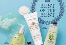 Best of the Best / Tried. Tested. LOVED. Our Bestsellers and Award Winners.