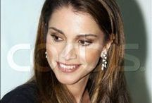 Queen Rania, the beaming smile 2 / older years, my photo collection since 2006