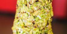 Pistazien * Pistachio * Pistache | Rezepte Recipes Recettes / Pistachio Ice Cream